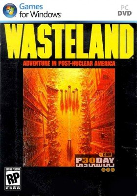 دانلود بازی Wasteland 2 برای PC