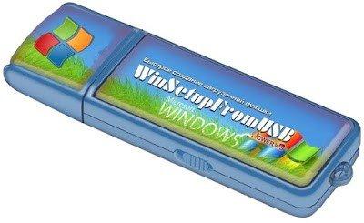 WinSetupFromUSB 1.9 Final – نصب ویندوز از پورت USB