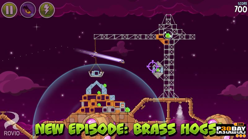 Angry Birds Space HD 2 2 9 A2Z P30 Download Full Softwares, Games