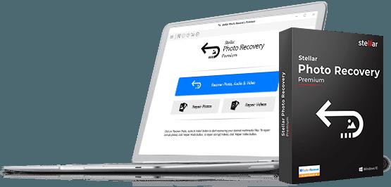 دانلود Stellar Photo Recovery Premium 10.0.0.0 - نرم افزار ریکاوری تصاویر حذف شده