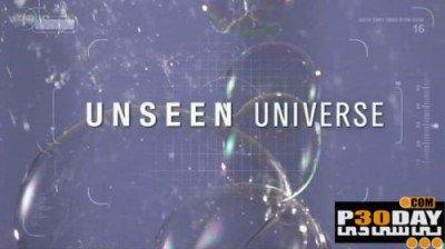 مستند UKTV در مورد غیب جهان   سری اول