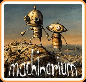 دانلود Machinarium v2.5.6 – بازی ماشیناریوم مخصوص اندروید