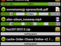 دانلود Advanced Download Manager Pro v7.6 - دانلود منیجر اندروید
