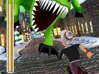 دانلود Angry Gran Run: Running Game v1.81.1 بازی مادربزرگ عصبانی دونده اندروید