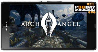 دانلود بازی Archangel v1.3 مخصوص اندروید