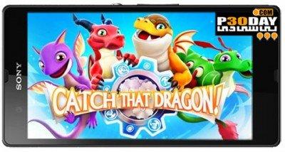 دانلود بازی Catch that Dragon v1.0.0 اندروید