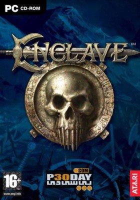 دانلود بازی Enclave برای PC