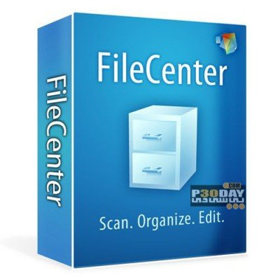 FileCenter Professional 10.2.0.34 - مدیریت اسناد