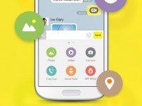 دانلود برنامه مسنجر KakaoTalk: Free Calls & Text v4.4.0 اندروید