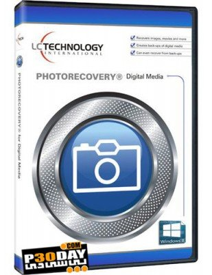 LC Technology PHOTO RECOVERY 2014
