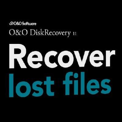 O&O DiskRecovery 12.0.65 – ریکاوری دیسک + کرک