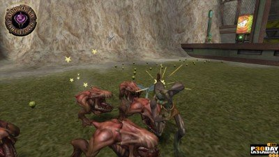 Oddworld Munchs Odyssey HD 4