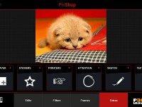 دانلود PicShop - Photo Editor v3.0.4 - ادیت عکس در اندروید