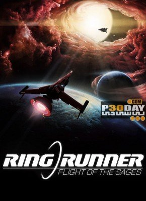 دانلود بازی Ring Runner Flight Of The Sages برای PC