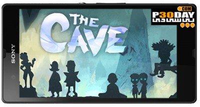 دانلود بازی The Cave v1.1.3 مخصوص اندروید