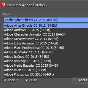 دانلود جدیدترین کرک فتوشاپ Photoshop CC 2018 و Adobe CC