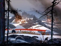 دانلود بازی The Banner Saga 2014 با لینک مستقیم + کرک