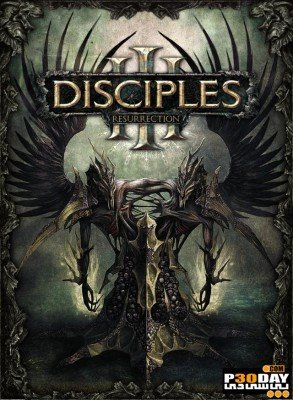 دانلود بازی Disciples III Reincarnation 2014 + کرک