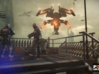 دانلود بازی Killzone Shadow Fall برای PS4 + نسخه هک شده + آپدیت