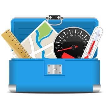 دانلود Smart Measure Tool Kit v17.8 – برنامه اندازه گیری برای اندروید