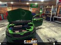 دانلود بازی Car Mechanic Simulator