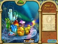 دانلود بازی معمایی Call of Atlantis Treasures of Poseidon