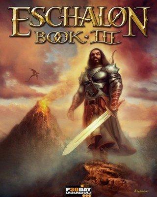 دانلود بازی  Eschalon Book III