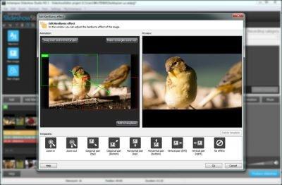 دانلود Ashampoo Slideshow Studio HD 4.0.9.3 - ایجاد اسلایدشو