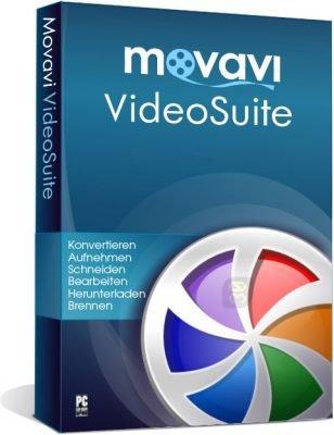 دانلود Movavi Video Suite 21.0.0 - تولید فیلم و ویدیو موواوی