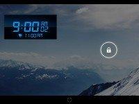 دانلود برنامه اندروید My Alarm Clock v2.1