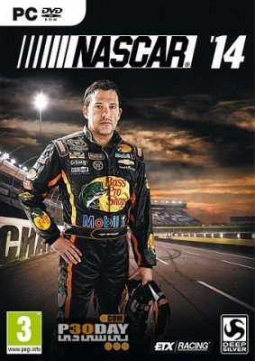 NASCAR 14 pc