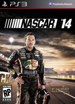 دانلود بازی NASCAR 14 برای PS3