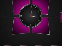 دانلود تم زیبای Next Launcher Theme Soft Pink v5.1 اندروید