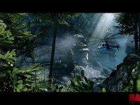 دانلود بازی Rambo The Video Game برای PC