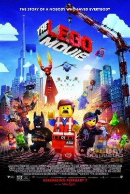 دانلود انیمیشن The Lego Movie 2014 + زیرنویس فارسی
