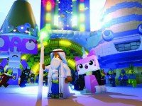 دانلود بازی The LEGO Movie Videogame برای PC