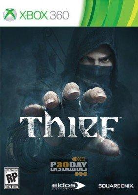 دانلود بازی Thief برای XBOX360