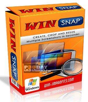 دانلود WinSnap v5.1.0 – عکس برداری از دسکتاپ