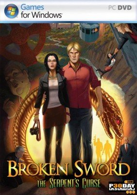 دانلود بازی Broken Sword 5 The Serpents Curse Episode 2 برای PC