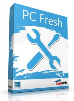 دانلود Abelssoft PC Fresh 2019 v5.16 B38 - بهینه سازی و رفع مشکلات کامپیوتر