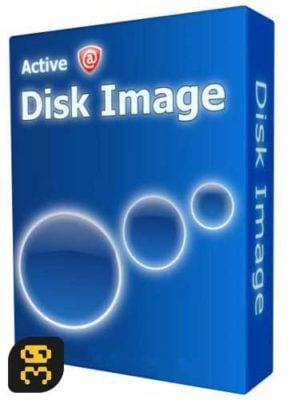 دانلود Active@ Disk Image Lite 9.1.4.1 – نرم افزار ساخت ایمیج