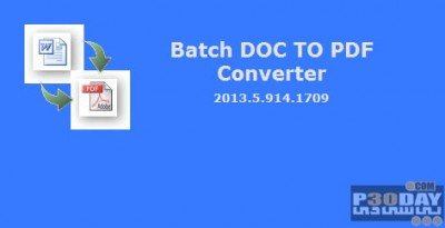 Batch DOC to PDF Converter 2020.12.715.2191 - مبدل PDF