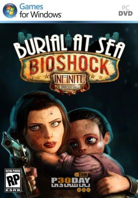 دانلود بازی BioShock Infinite Burial at Sea Episode 2 برای PC