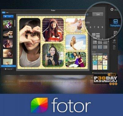 دانولد Fotor 3.0.6 – ویرایش عکس فوتور