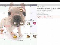 دانلود برنامه تقویم Jorte Calendar & Organizer v1.7.5 اندروید