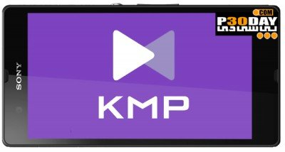 KMPlayer 1.3.3   پلیر قدرتمند اندروید