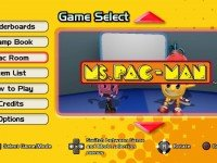 دانلود بازی PAC-MAN MUSEUM برای PS3