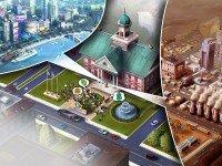 دانلود بازی SIMCITY Cities of Tomorrow برای کامپیوتر + کرک