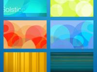 دانلود تم Solstice HD Theme Icon Pack v3.0 اندروید