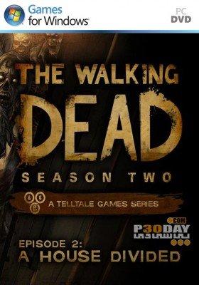 دانلود بازی The Walking Dead Season 2 Episode 2 برای PC